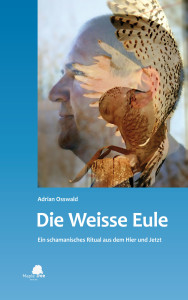 """Buchcover """"Die Weisse Eule"""""""